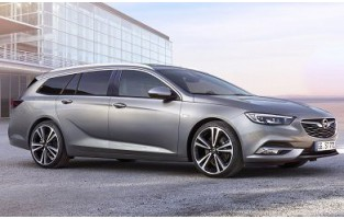 Opel Insignia Sports Tourer (2017 - Current) reversible boot protector