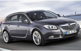 Opel Insignia Sports Tourer (2008 - 2013) economical car mats