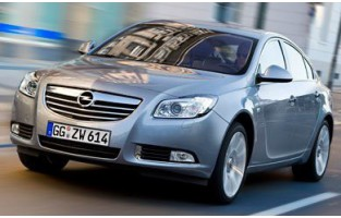 Opel Insignia Sedán (2008 - 2013) excellence car mats