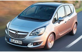 Opel Meriva B (2010 - 2017) excellence car mats