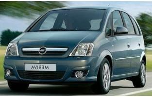 Opel Meriva A (2003 - 2010) reversible boot protector
