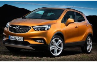 Opel Mokka X (2016 - current) economical car mats