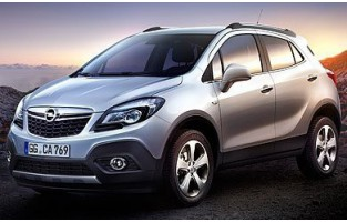 Opel Mokka (2012 - 2016) excellence car mats