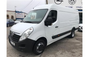 Opel Movano 2010-current