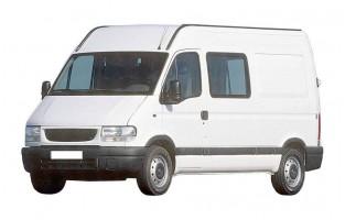 Opel Movano (1999 - 2003) economical car mats