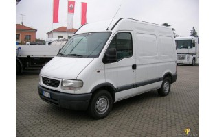 Opel Movano (1999 - 2003) reversible boot protector