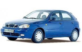 Chevrolet Lanos economical car mats