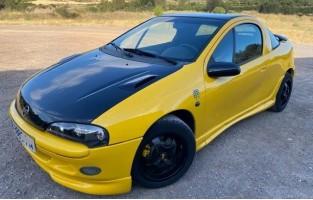 Opel Tigra (1995 - 2000) economical car mats