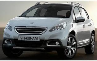 Peugeot 2008 (2013 - 2016) excellence car mats