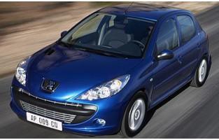 Peugeot 206 (2009 - 2013) excellence car mats