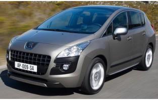 Peugeot 3008 (2009 - 2016) excellence car mats