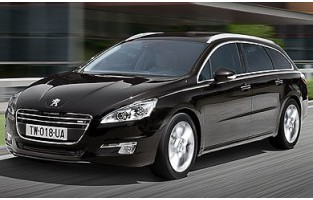 Peugeot 508 touring (2010 - 2018) excellence car mats