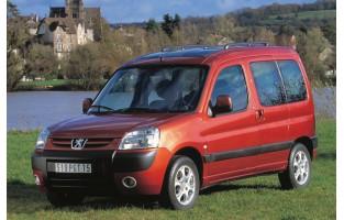 Peugeot Partner (2005 - 2008) excellence car mats