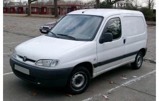 Peugeot Partner (1997 - 2005) excellence car mats