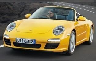 Porsche 911 997 Restyling Cabriolet (2008 - 2012) excellence car mats
