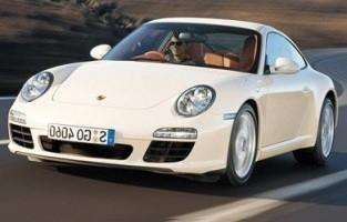 Porsche 911 997 Restyling Coupé (2008 - 2012) reversible boot protector