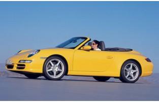 Porsche 911 997 Cabriolet (2004 - 2008) excellence car mats