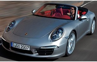 Porsche 911 991 Cabriolet