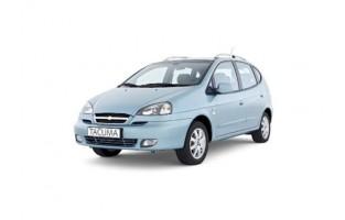 Chevrolet Tacuma economical car mats