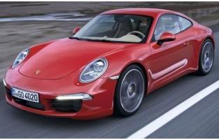 Porsche 911 991 Coupé (2012 - 2016) excellence car mats