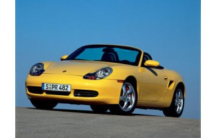 Porsche Boxster 986 (1996 - 2004) excellence car mats