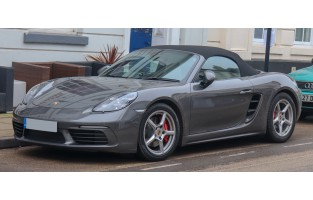 Porsche Boxster 982 (2016 - Current) reversible boot protector