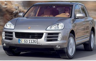 Porsche Cayenne 9PA Restyling (2007 - 2010) economical car mats