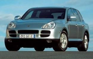 Porsche Cayenne 9PA (2003 - 2007) excellence car mats