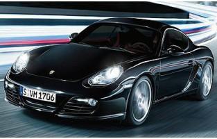 Porsche Cayman 987C Restyling (2009 - 2013) excellence car mats