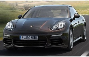 Porsche Panamera 970 Restyling (2013 - 2016) reversible boot protector