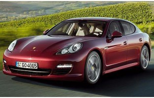 Porsche Panamera 970 (2009 - 2013) excellence car mats