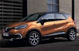 Renault Captur Restyling (2017 - current) economical car mats