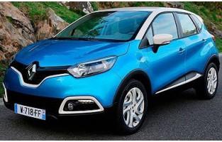 Renault Captur (2013 - 2017) excellence car mats