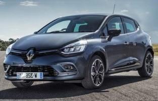 Renault Clio (2016 - 2019) economical car mats