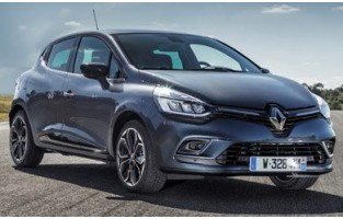 Renault Clio (2016 - current) excellence car mats
