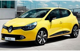 Renault Clio (2012 - 2016) reversible boot protector