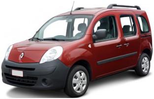 Renault Kangoo touring (2008 - current) economical car mats