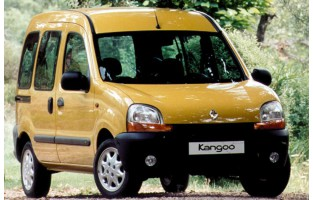 Renault Kangoo Commercial Van/Combi (1997 - 2005) economical car mats