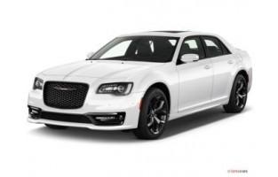 Chrysler 300C economical car mats