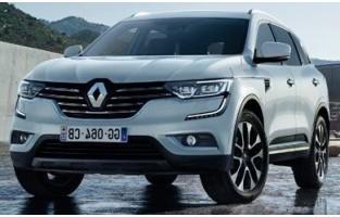 Renault Koleos (2017 - current) excellence car mats