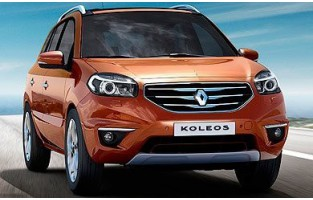 Renault Koleos (2008 - 2015) excellence car mats
