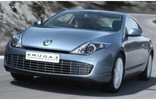 Renault Laguna Coupé (2008 - 2015) economical car mats