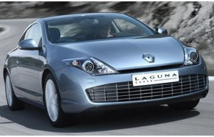 Renault Laguna Coupé (2008 - 2015) excellence car mats