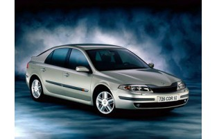 Renault Laguna 5 doors (2001 - 2008) excellence car mats