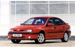 Renault Laguna (1998 - 2001) economical car mats
