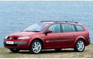 Renault Megane touring (2003 - 2009) excellence car mats