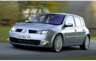 Renault Megane 3 or 5 doors (2002 - 2009) excellence car mats