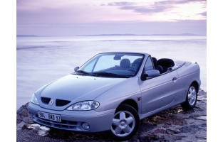 Renault Megane Cabriolet (1997 - 2003) economical car mats
