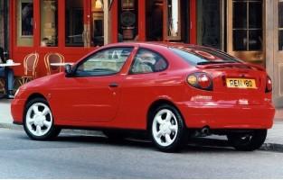 Renault Megane Coupé (1996 - 2002) excellence car mats