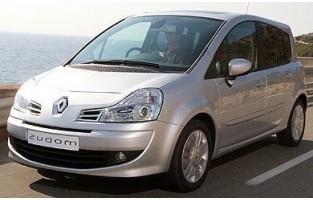 Renault Grand Modus (2008 - 2012) excellence car mats